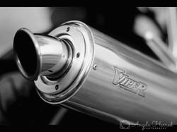 Viper Exhaust