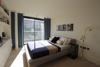 Bedroom 3, London