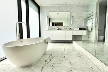 Bathroom Fitzrovia London