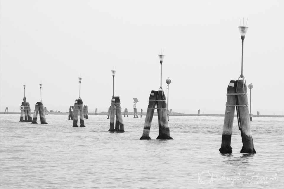 Venice Traffic
