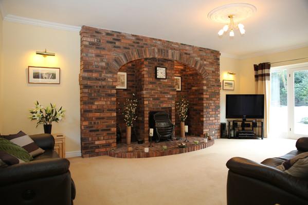Lounge, Cheshire, UK