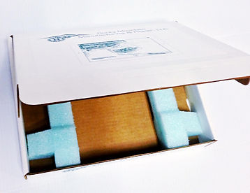 IPI Corrugated Boxes, Packs, Partitions for Shipping