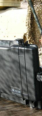Pelican Military Laptop Case