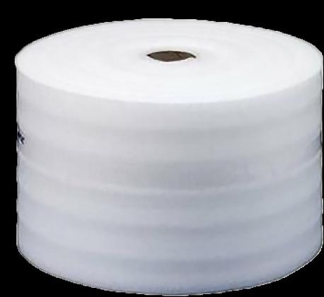 """F-1848 1/8""""x 48""""x 450 PE Cushion Foam"""
