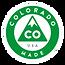 Colorado manufacturing