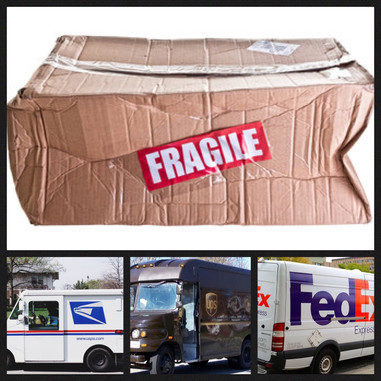 Which Shipping Company is Kindest to Your Packages?