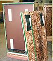 crate door ramp hardware