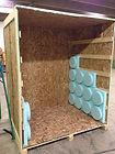 custom crate, export crates, foam fabrication, die cut foam, foam packaging, wood packaging, crates, pallets, skids, stock