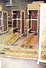 custom hardware crate hardware crate ramp crate doors