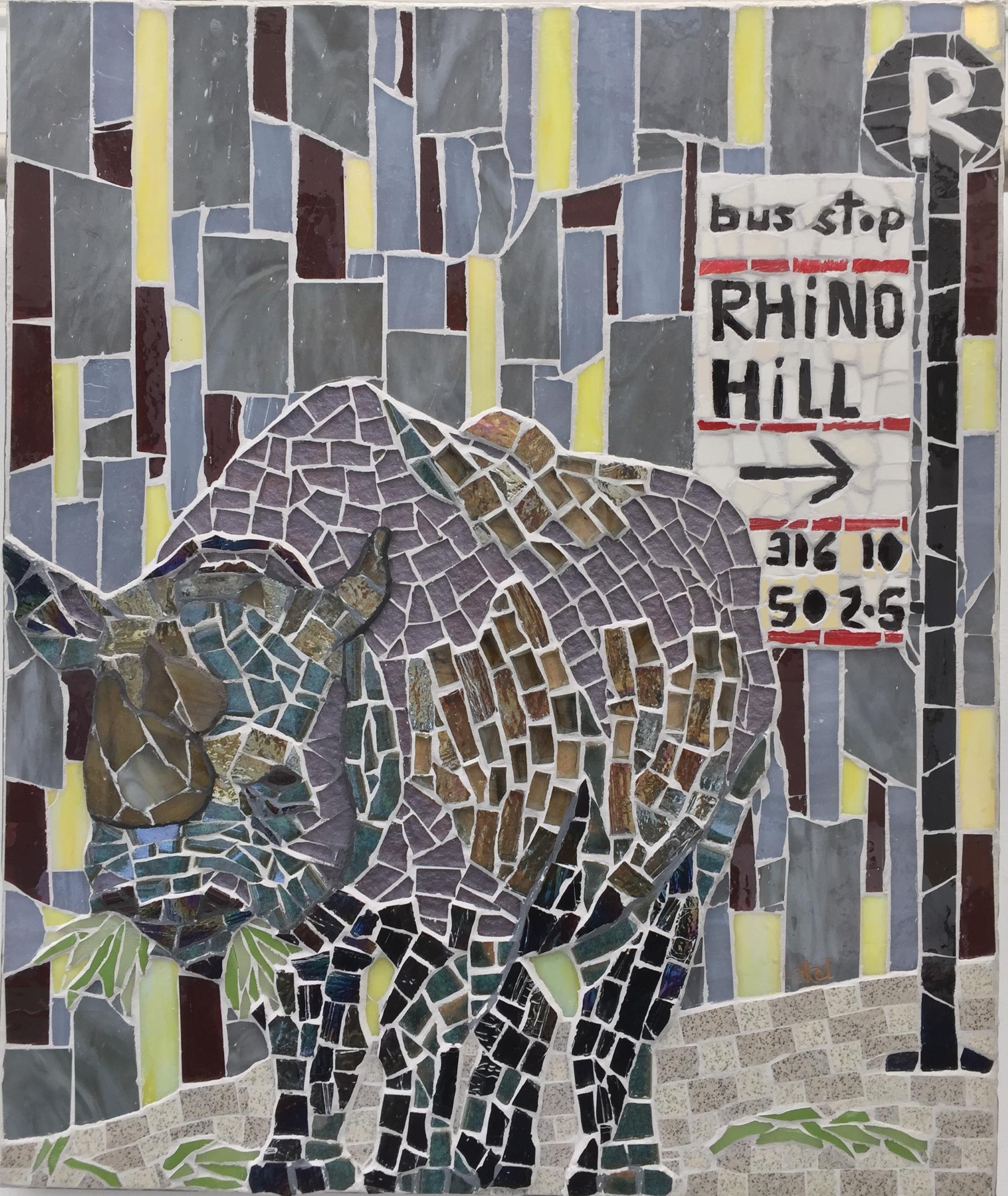 Black Rhino - City Life