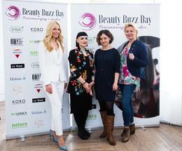 Beauty Buzz Day - poznaj nowe, urodowe trendy...