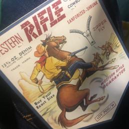 RIFLE - kultowa marka wróciła do Polski
