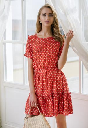 Belette z miłości do mody
