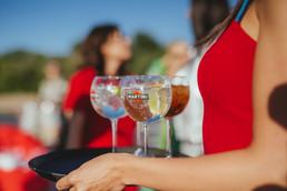 Lato najlepiej powitać z Martini