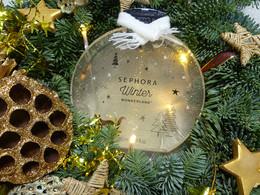 Zimowe cuda z Sephora dla całej rodziny...