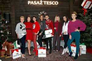 Fabryka Swetrów Świątecznych z gwiazdami