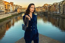 Najpiękniejsze polskie torebki z włoskim sznytem - kolekcja Sabrina Pilewicz x Martini