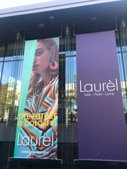 Laurel na wiosnę i lato 2019