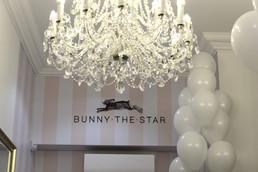 Nowy butik na Mokotowskiej BUNNY THE STAR i BUNNY POSITIV