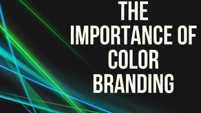 The Importance of Color Branding