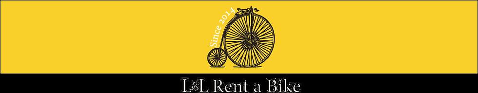 L & L Rent a bike porto