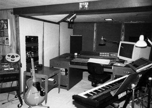 Zounds Productions circa 1992