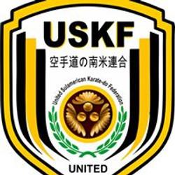 USKF Logo