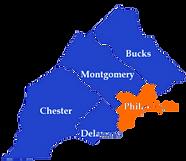 Philadelphia Region