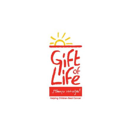 Gift Of Life  Testimonial