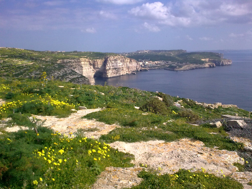Gozo - The Gem of the Mediteranean