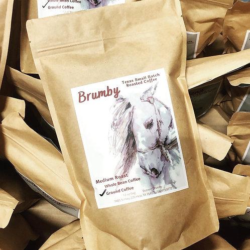 Brumby Coffee