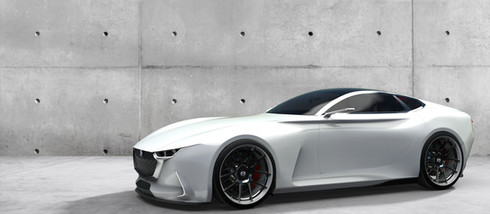 Mazda Jinttai