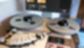 analog tape transfer to digital