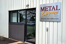 Metal Enterprises Inc