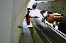 Metal Bending, Metal Fabrication, Lancaster