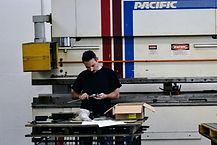 Press Brake, Metal Fabrication, Lancaster