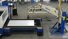 Manufacturing Automation, Trumpf LiftMaster
