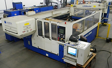 Trumpf Metal Laser Cutter, Metal Fabrication