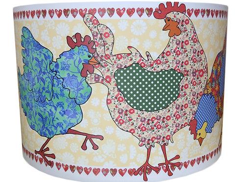 Chicken | Lampshade