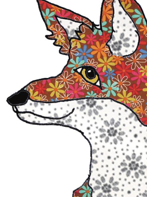 Fox | Card
