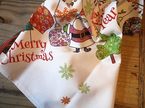 Seconds | Merrily on High Ornaments | Napkins (2)