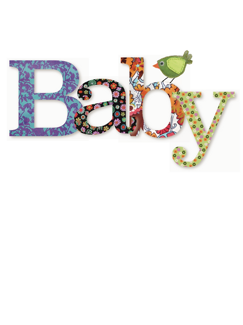 Baby | Card