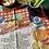 Thumbnail: Cornish Pasty | Tea towel