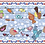 Thumbnail: Seconds | Birds on a Wire  | Table Runner