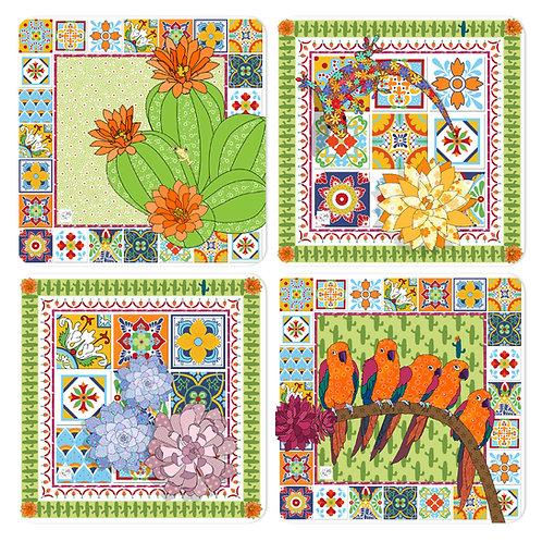 Cactus | Coasters