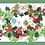 Thumbnail: Holly and Ivy | Runner • Napkins • Tea Towel