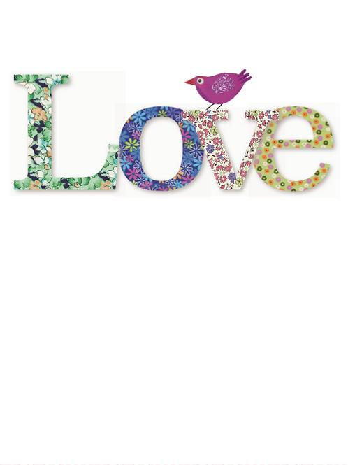Love | Card