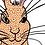 Thumbnail: Hare | Card