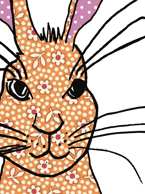 Hare | Card