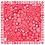 Thumbnail: Red Let it Snow | Napkins (2)